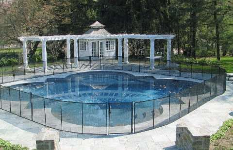 Protect-A-Child Pool Fence of New Jersey